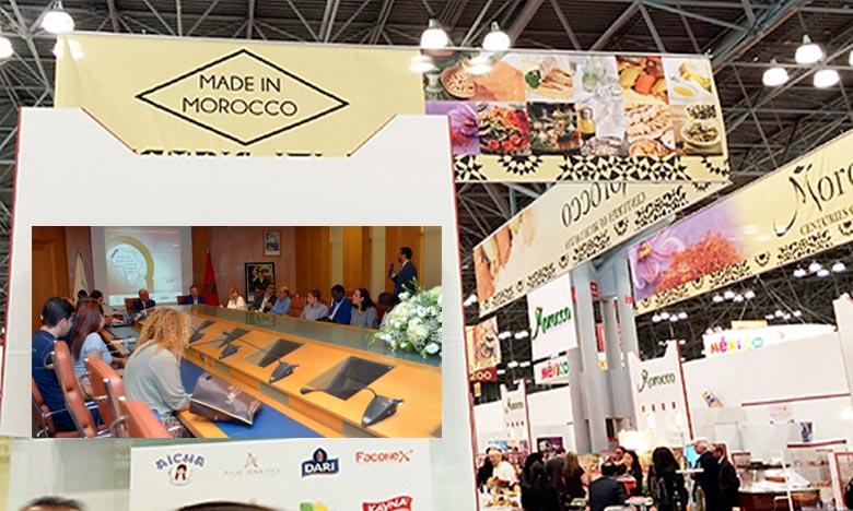 «Made in Morocco» est considéré comme une vitrine du Royaume, permettant aux opérateurs économiques africains de connaître davantage le marché marocain et d'établir des partenariats. Ph : DR