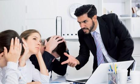 Le manager devra être attentif aux expressions anti-relationnelles au sein de l'équipe pour tenter  d'anticiper ou manager une crise relationnelle.
