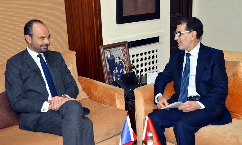 Le Maroc et la France renforcent leur coopération dans le domaine financier et du transport