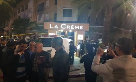 Coup de feu à Marrakech, une personne tuée
