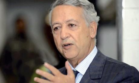 Mohamed Sajid: «L'économie solidaire au Maroc, un réel pilier de croissance»