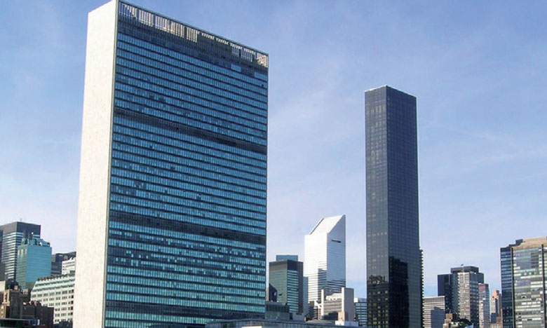 Le Maroc réaffirme à l'ONU que le Sahara marocain est une question d'intégrité territoriale pour le Royaume