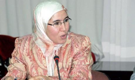 Le Maroc a adopté tout un arsenal juridique  pour concrétiser ses projets