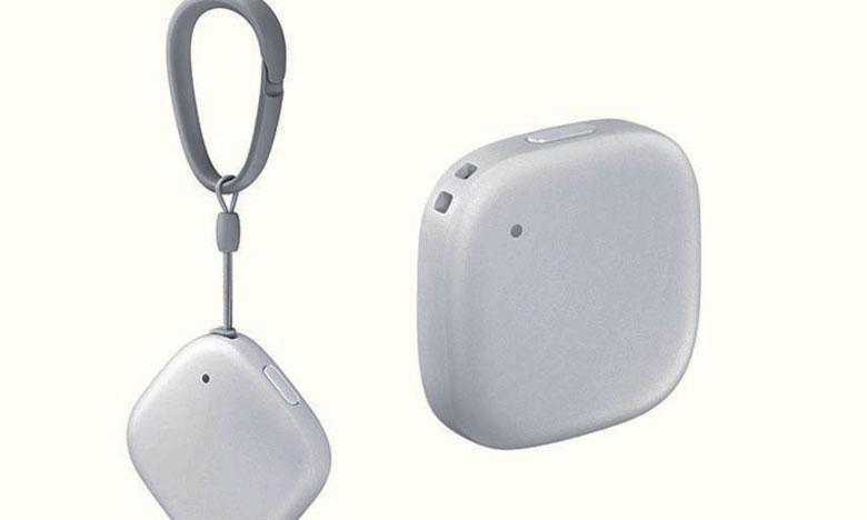 Pour garantir une facilité de transport, Connect Tag est doté d'une taille compacte de seulement 4,21cm de largeur et 1,19cm d'épaisseur.