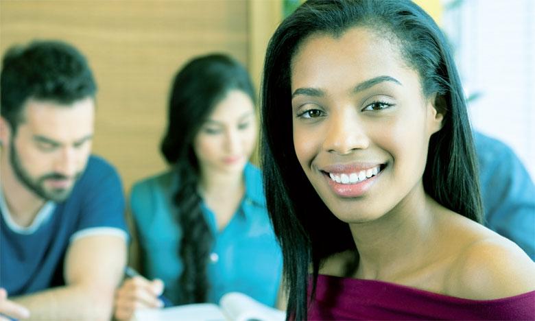 93% des étudiants africains au Maroc se sont déclarés satisfaits à très satisfaits de la qualité  de la formation.