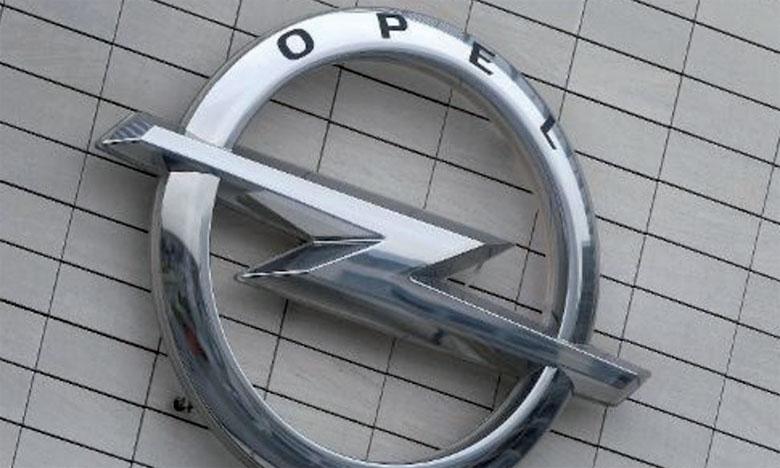 Août dernier, le groupe PSA a finalisé le rachat des activités automobiles de l'allemand Opel.