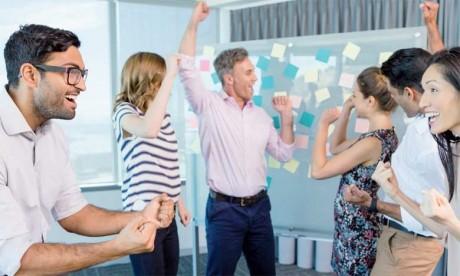 L'environnement organisationnel et les postures des managers sont incontournables pour avoir des individus capables de donner le mieux d'eux-mêmes.