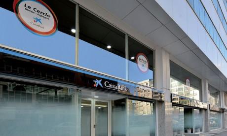 L'agroalimentaire  marocain et espagnol sous la loupe de CaixaBank