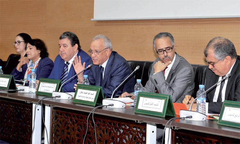 Le Conseil de la région approuve la création d'un complexe de commercialisation des produits agroalimentaires