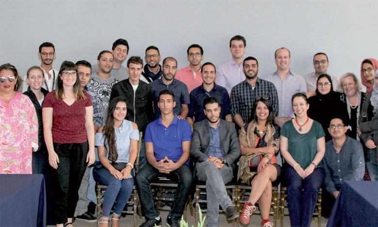Cette rencontre est l'opportunité pour des jeunes juifs venus d'autres pays de rencontrer des jeunes Marocains de tous horizons, d'échanger, d'interagir et d'apprendre les uns des autres.