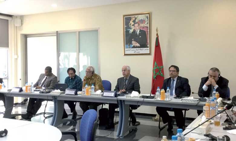 Des perspectives prometteuses pour les relations maroco-indonésiennes