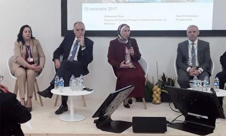 La Déclaration de Rabat réunit  les parlementaires d'Afrique à Bonn