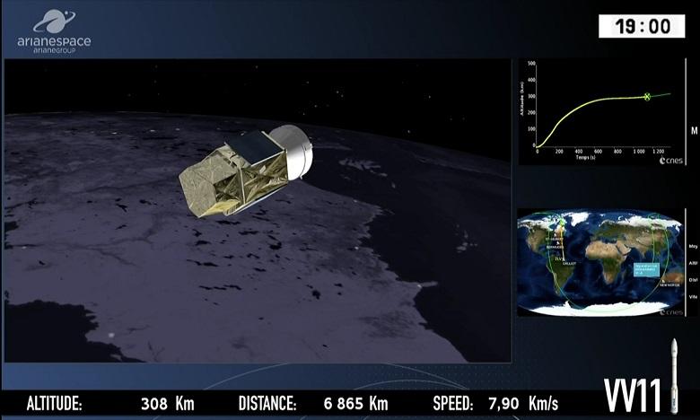 Ph. Arianespace