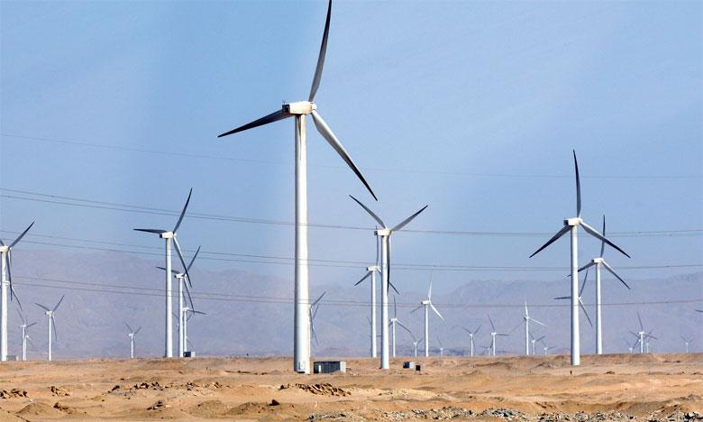 La réalisation de ces grands projets s'inscrit dans la stratégie énergétique du Royaume dont l'objectif est de porter la part des sources renouvelables dans  le mix électrique national à 52% en 2030.