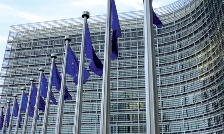 L'aide bilatérale de l'UE en faveur de l'Égypte (au titre de l'instrument européen de voisinage) se situe entre 432 et 528 millions d'euros pour la période.