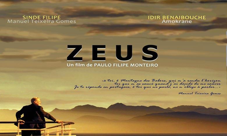 «Zeus», le premier long métrage du Portugais Paulo Filipe Monteiro, a été distingué lors du 14e Festival international cinéma et migration d'Agadir. Ce film raconte l'histoire vraie de Manuel Teixeira Gomes, un président portugais qui vécu de 1925 à