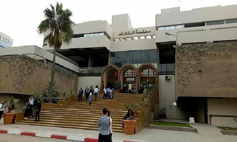 Les avocats de la défense ont à nouveau réclamé la liberté provisoire au profit de leurs clients, ce qui a été rejeté par le ministère public. Ph : DR