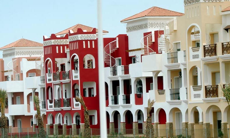 Hausse de 4,7% des prix des actifs immobiliers