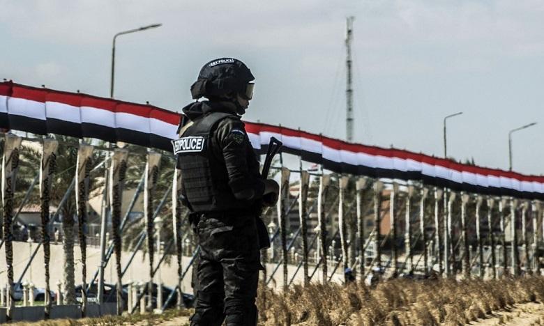 Attaque terroriste au Sinai: le bilan s'élève à 305 morts dont 27 enfants