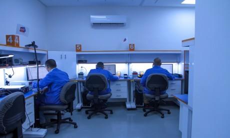 Islahate ouvre le premier centre de réparation des Smartphones et Tablettes au Maroc