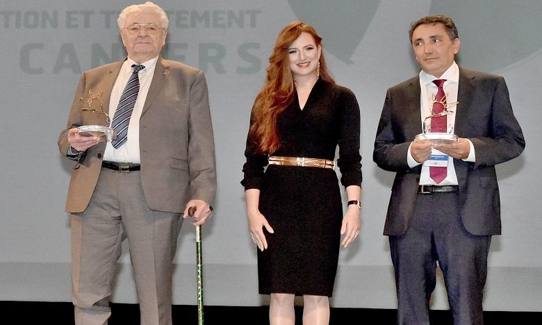 Son Altesse Royale la Princesse Lalla Salma préside à Marrakech la célébration de la Journée nationale de lutte contre le cancer