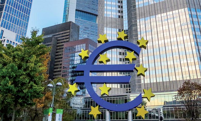 Malgré la croissance, des vulnérabilités subsistent en zone euro