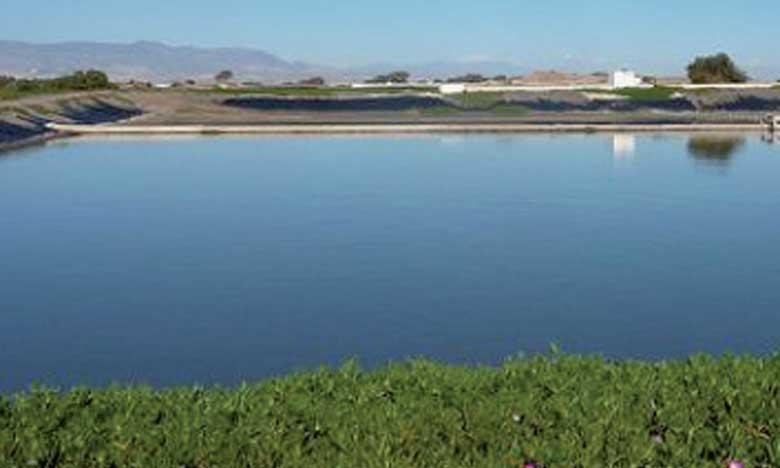 Le gouvernement réactive le projet de Plan national de dépollution hydrique