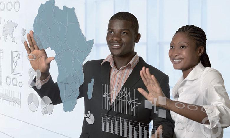 Sur les 13 millions de jeunes qui entrent chaque année sur le marché du travail, seuls 3 millions occupent un emploi décent en Afrique.