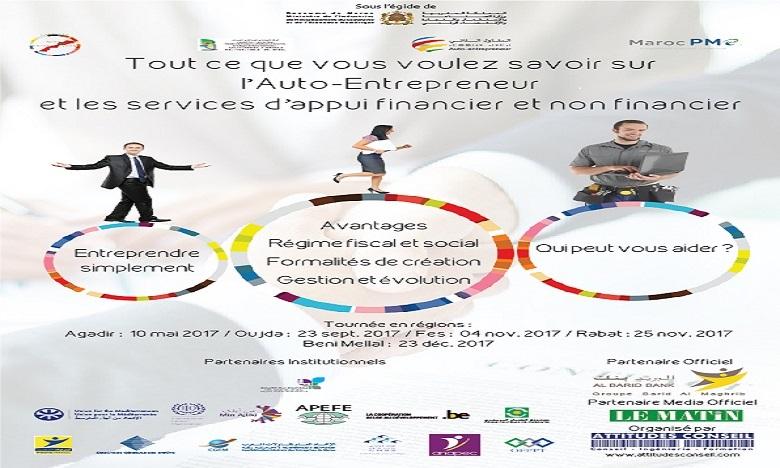 Rabat, une étape cruciale