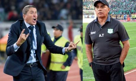 Carlos Garrido et Abderrahim Talib : 20.000 DH d'amende chacun