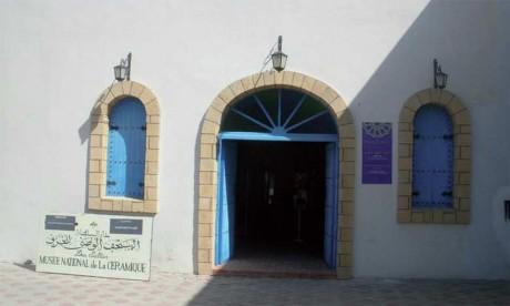 Le Musée de céramique ouvrira bientôt ses portes au  grand public