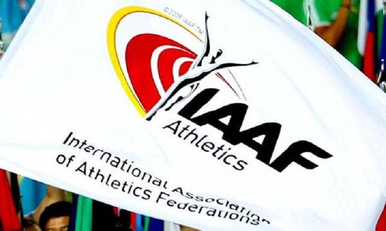 L'IAAF retire le Maroc de la liste de surveillance antidopage