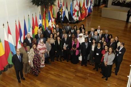 La promotion des droits des migrants au cœur du débat
