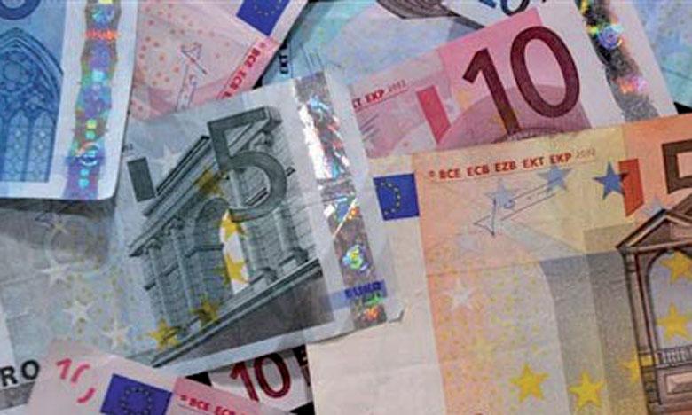 Le déficit budgétaire français recule en octobre