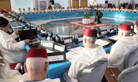 La 25e session ordinaire du Conseil supérieur des oulémas se penche sur la révision de son programme d'action pour passer au contrôle de la sécurité spirituelle du Royaume