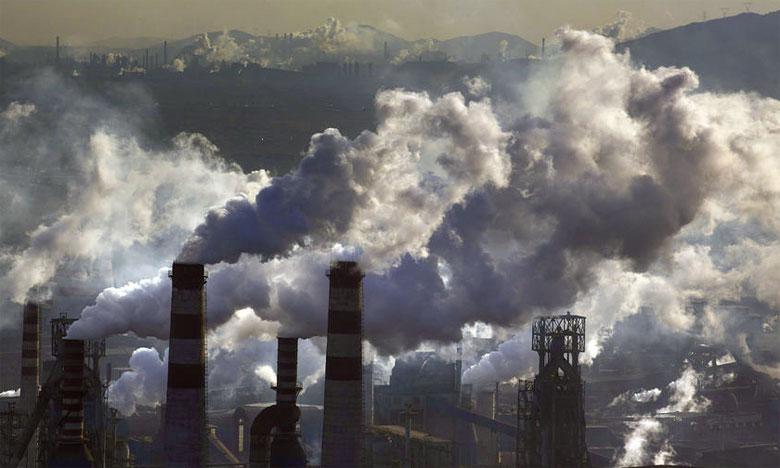 La Chine consomme, chaque année, davantage de charbon pour le chauffage et la production d'électricité que toutes les autres nations réunies.