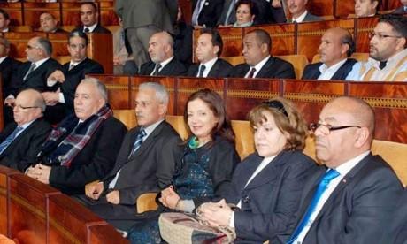 La représentativité des femmes dans les Parlements au coeur du débat