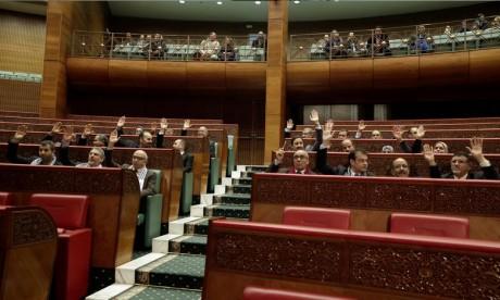 Le PLF 2018 adopté à la majorite par les députés