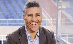 Abderrazak Khaïri nouvel entraîneur de l'AS FAR