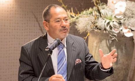 « La déclaration de Rabat a été utile, a rempli un vide mais n'a pas été suffisamment intégrée dans les politiques nationales »