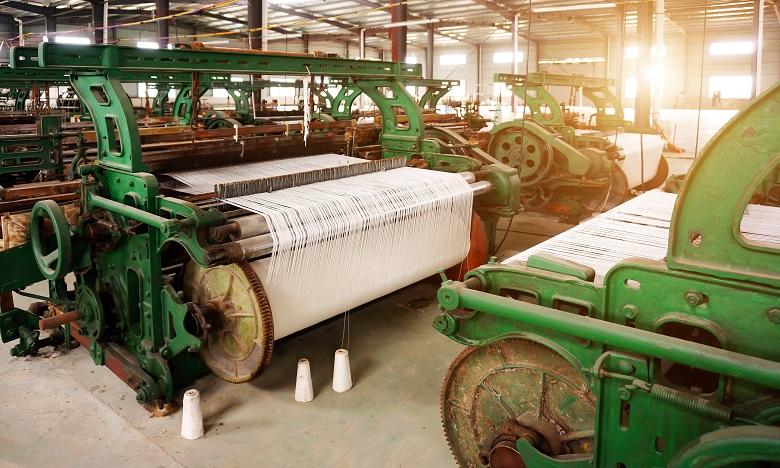 Le Maroc abrite la première édition du Technical Textile Meetings Morroco