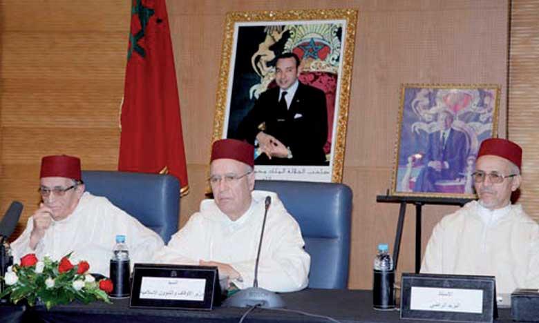 Ahmed Toufiq : «Grâce aux orientations Royales, le Maroc adopte une architecture de prédication moderne et rigoureuse répondant aux besoins des fidèles et préservant la religion contre toute  instrumentalisation»
