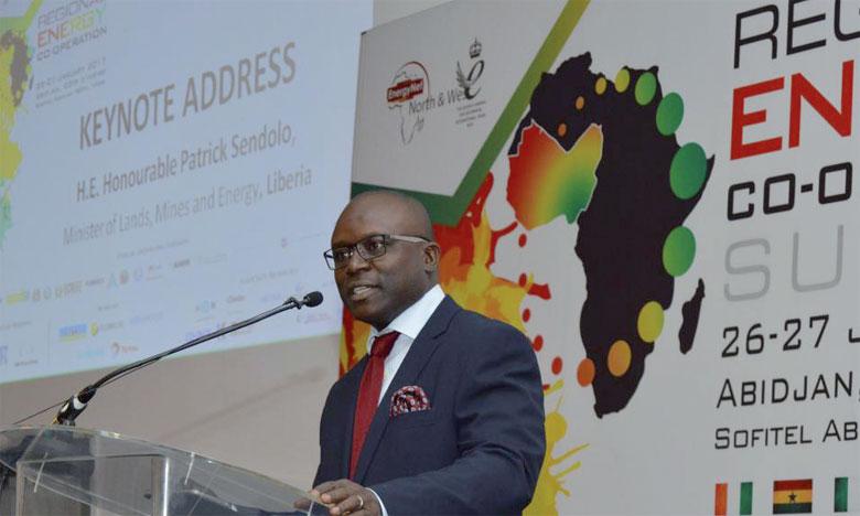 La deuxième édition pour janvier2018  à Abidjan