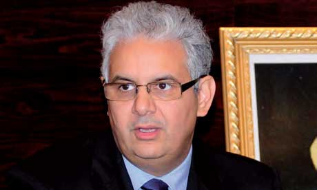 Nizar Baraka élu nouveau secrétaire général du Parti de l'Istiqlal