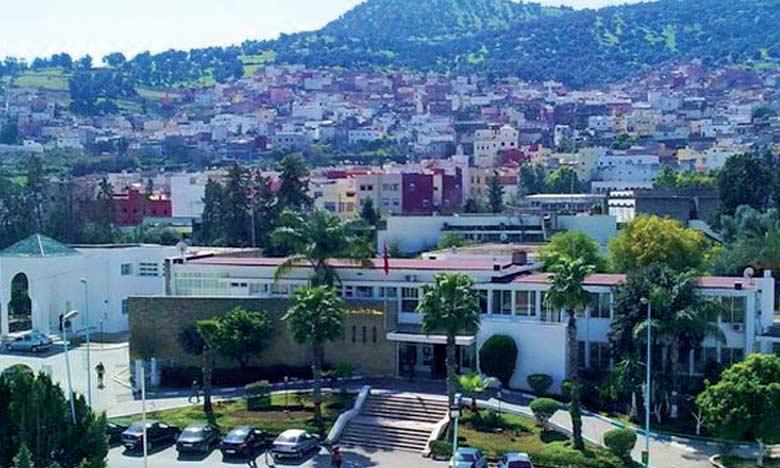 Une zone d'activité économique en projet à Ouezzane