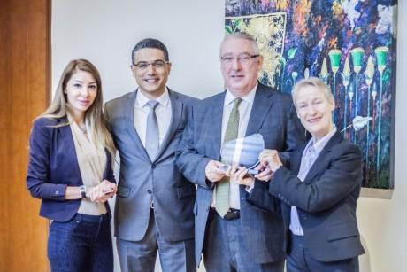 Amadeus signe un accord-cadre avec 15 transporteurs aériens