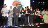 Lancement de la 3e édition du programme «Mon école: valeurs et créativité»