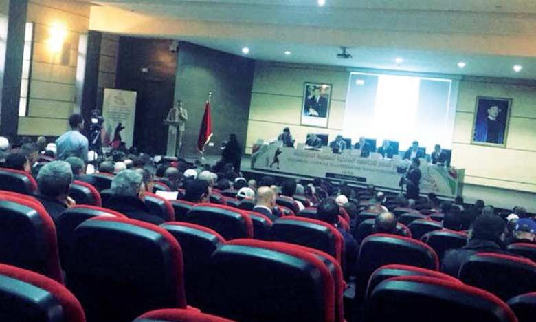 Reconduction de Abdeljaouad Belhaj à la présidence et changement du siège de la FRMB