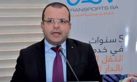 157 millions de passagers transportés par le tramway de Casablanca en cinq ans