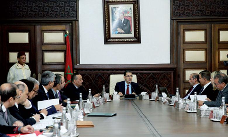 Le Conseil d'orientation stratégique satisfait de l'avancement des projets programmés